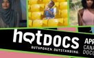 #HOTDOCS: SPECIAL PRESENTATIONS ANNOUNCED FOR 2021 HOT DOCS