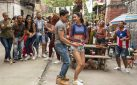 "#FIRSTLOOK: NEW TRAILER FOR ""IN THE HEIGHTS"""