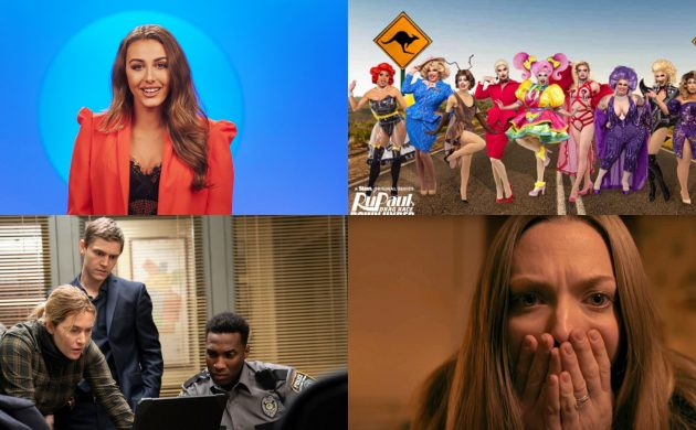 """#FIRSTLOOK: WHAT TO WATCH MAY 2021 – """"MARE OF EASTOWN"""", """"THINGS HEARD & SEEN"""", """"THE CIRCLE SEASON 2"""", """"EAT WHEATIES"""", """"WITHOUT REMORSE"""", """"RUPAUL'S DRAG RACE DOWN UNDER"""", """"MYSTIC"""", """"THE DISCIPLE"""", """"STAND!"""", """"MONSTER"""""""