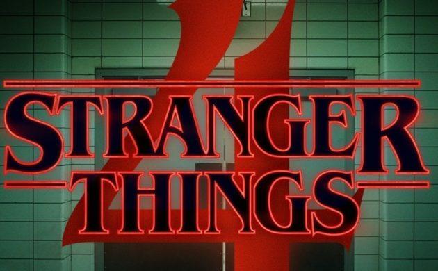 "#FIRSTLOOK: SEASON FOUR OF ""STRANGER THINGS"""
