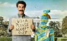 """#FIRSTLOOK: """"BORAT SUPPLEMENTAL REPORTINGS RETRIEVED FROM FLOOR OF STABLE CONTAINING EDITING MACHINE"""" DOCUMENTARY SHORTS COMING SOON"""