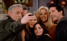 """#FIRSTLOOK: NEW TRAILER FOR """"FRIENDS: THE REUNION"""""""