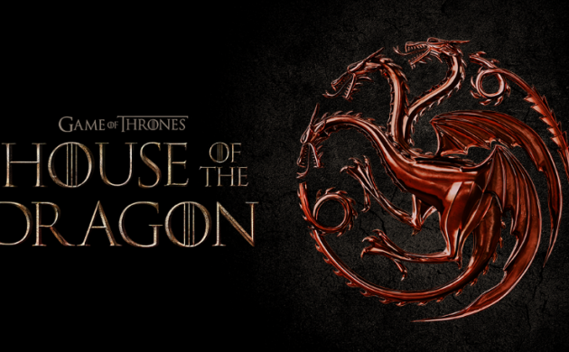 """#FIRSTLOOK: NEW STILLS FROM """"HOUSE OF THE DRAGON"""""""