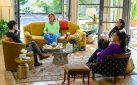 """#FIRSTLOOK: """"TURNING THE TABLE WITH ROBIN ROBERTS"""" TRAILER"""