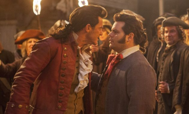 """#FIRSTLOOK: """"BEAUTY AND THE BEAST"""" SERIES"""