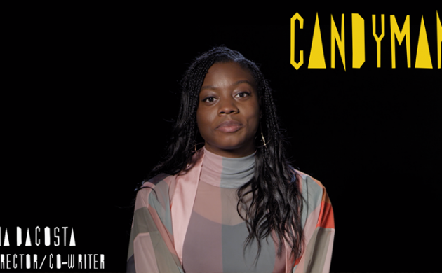 "#FIRSTLOOK: ""CANDYMAN"" DIRECTOR NIA DACOSTA SHARES MESSAGE ON JUNETEENTH"