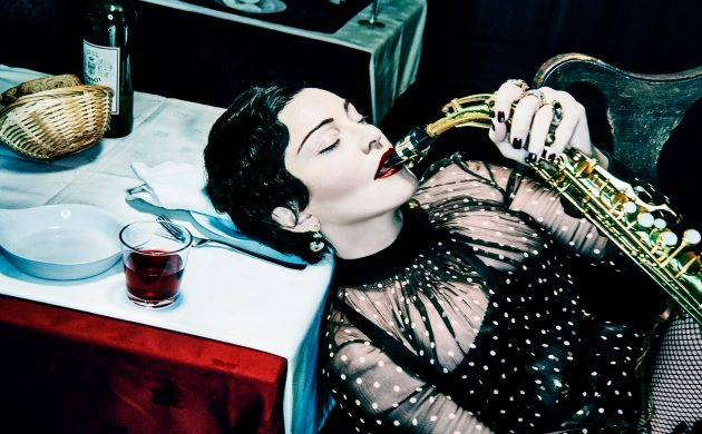 """#FIRSTOOK: MADONNA'S """"MADAME X"""" DOCUMENTARY TO ARRIVE ON PARAMOUNT+"""