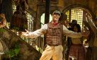 """#BOXOFFICE: """"JUNGLE CRUISE"""" SETS SAIL IN DEBUT"""