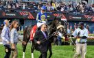 #HORSERACING: SAFE CONDUCT TAKES THE 2021 QUEEN'S PLATE