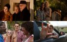 """#FIRSTLOOK: WHAT TO WATCH SEPTEMBER 2021 – """"NINE PERFECT STRANGERS"""", """"ONLY MURDERS IN THE BUILDING"""", """"VACATION FRIENDS"""", """"CODA"""""""