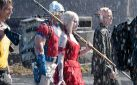 """#BOXOFFICE: """"THE SUICIDE SQUAD"""" DEADLY IN DEBUT"""
