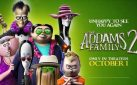 """#GIVEAWAY: ENTER FOR A CHANCE TO WIN CINEPLEX PASSES TO SEE """"THE ADDAMS FAMILY 2"""""""