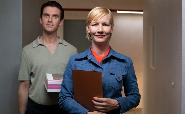 """#TIFF21: """"I'M YOUR MAN"""" REVIEW"""