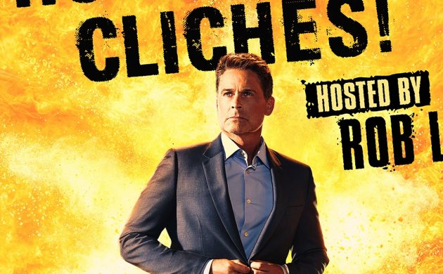 """#FIRSTLOOK: """"ATTACK OF THE HOLLYWOOD CLICHÉS"""""""