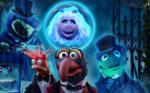 """#FIRSTLOOK: NEW TRAILER FOR """"MUPPETS HAUNTED MANSION"""""""