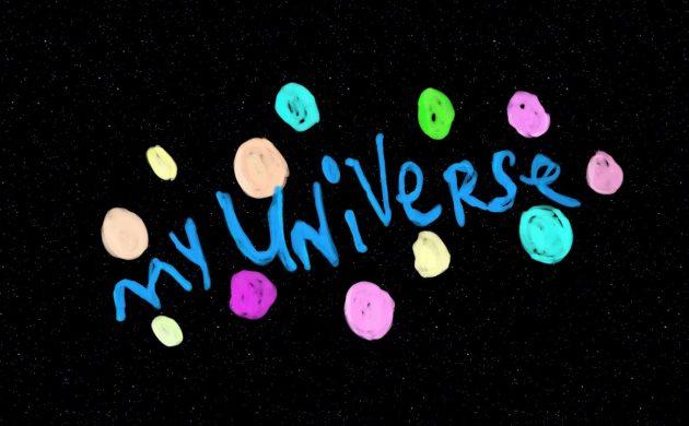 "#NEWMUSIC: COLDPLAY X BTS – ""MY UNIVERSE"""