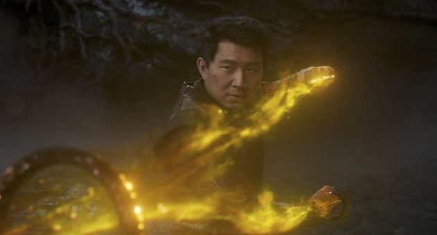 "#BOXOFFICE: ""SHANG-CHI"" MAKES IT THREE IN A ROW"