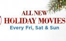 #FIRSTLOOK: W NETWORK ANNOUNCE HALLMARK CHANNEL'S COUNTDOWN TO CHRISTMAS
