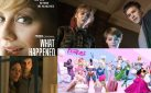 """#FIRSTLOOK: WHAT TO WATCH OCTOBER 2021 VOL. II – """"YOU"""", """"LOCKE & KEY"""", """"WHAT HAPPENED, BRITTANY MURPHY?"""", """"CANADA'S DRAG RACE"""", """"SUCCESSION"""""""