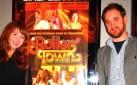 "#INTERVIEW: ANDREW BUSH & KAYLA LORETTE ON ""ROLLER TOWN"""