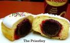 "#FOOD: TIM HORTONS CREATEST JASON PRIESTLEY-INSPIRED DOUGHNUT ""THE PRIESTLEY"""