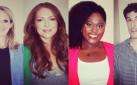 "#INTERVIEW: PIPER KERMAN, JASON BIGGS, LAURA PREPON & DANIELLE BROOKS ON ""ORANGE IS THE NEW BLACK"""