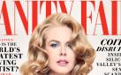 """#FIRSTLOOK: NICOLE KIDMAN COVERS DECEMBER 2013 ISSUE OF """"VANITY FAIR"""""""