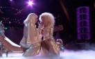 "#NEWMUSIC: TESSANNE CHIN WINS FIFTH SEASON OF ""THE VOICE"" | LADY GAGA & CHRISTINA AGUILERA DUET ON ""DO WHAT U WANT"""