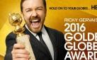 #GOLDENGLOBES: 2016 GOLDEN GLOBE NOMINEES ANNOUNCED