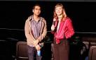 "#SPOTTED: KUMAIL NANJIANI + EMILY V. GORDON IN TORONTO FOR ""THE BIG SICK"""