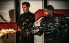 "#SPOTTED: MICHAEL B. JORDAN IN TORONTO FOR ""FAHRENHEIT 451"""
