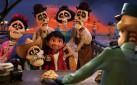"#BOXOFFICE: MOVIEGOERS FEAST ON ""COCO"" U.S. THANKSGIVING WEEKEND"