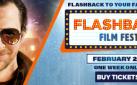 #FIRSTLOOK: 2018 FLASHBACK FILM FEST