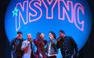 #NEWMUSIC: ARIANA GRANDE BRINGS *NSYNC ON-STAGE AT COACHELLA 2019