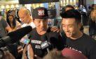 "#SPOTTED: SIMU LIU HOSTS TORONTO SCREENING OF ""THE FAREWELL"""