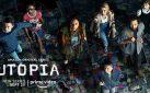 """#FIRSTLOOK: NEW TRAILER FOR """"UTOPIA"""""""