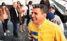 "#INTERVIEW: EURICO DA SILVA ON ""RIDING FOR FREEDOM"""