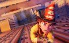 """#FIRSTLOOK: NEW TRAILER FOR """"FIREHEART"""""""