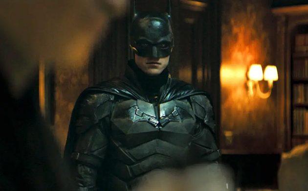 """#FIRSTLOOK: NEW TRAILER FOR MATT REEVES' """"THE BATMAN"""""""